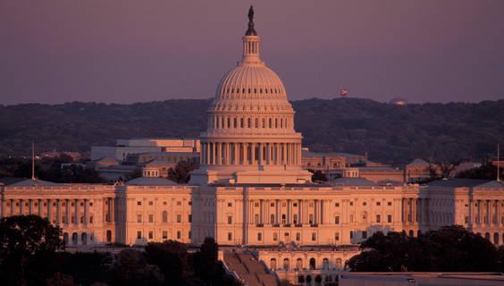 Washington DC © Christian Heeb