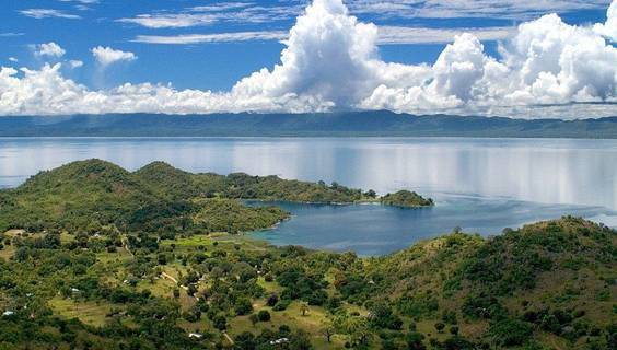 Am nördlichen Malawi-See.  © Ministry of Tourism, Wildlife and Culture, Malawi