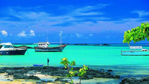 © Mauritius Tourism