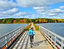 © Nova Scotia Trails Federation