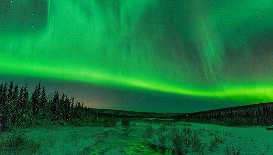 © Explore Fairbanks