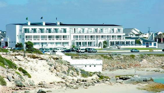Arniston Hotel © Arniston Hotel